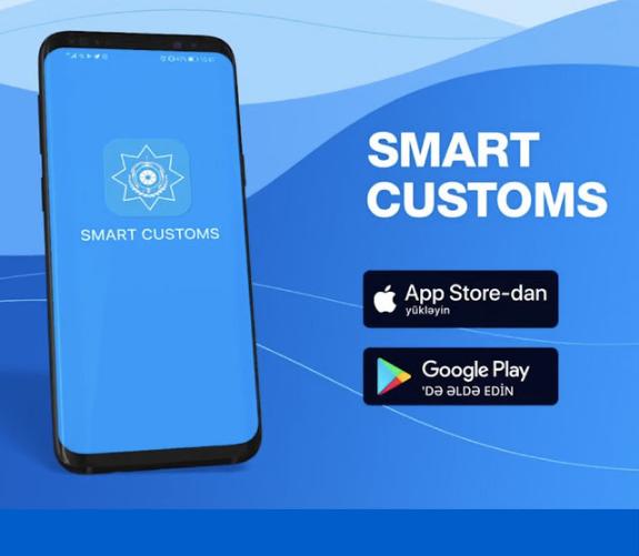 Smart Customs App